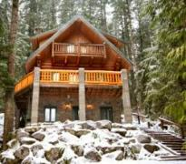Mt. Baker/Glacier Vacation Homes
