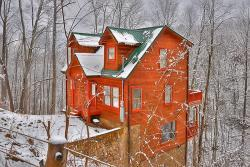 Pigeon Forge Vacation Homes
