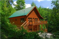Sevierville Vacation Homes