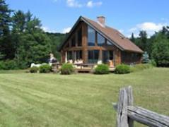 Stowe Vacation Homes